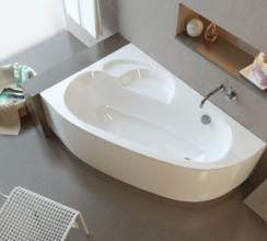 Какой материал для ванны выбрать?